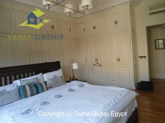 Penthouse with Swimming Pool For Rent In Maadi,Modern Furnished,Penthouse NO #5