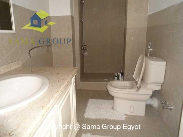 Penthouse with Swimming Pool For Rent In Maadi,Modern Furnished,Penthouse NO #8