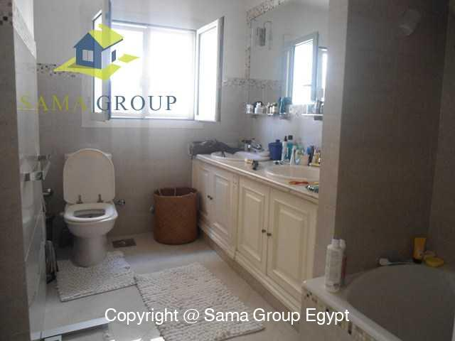 Penthouse with Swimming Pool For Rent In Maadi,Modern Furnished,Penthouse NO #10