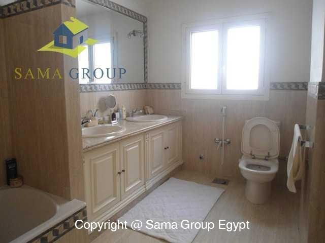 Penthouse with Swimming Pool For Rent In Maadi,Modern Furnished,Penthouse NO #11