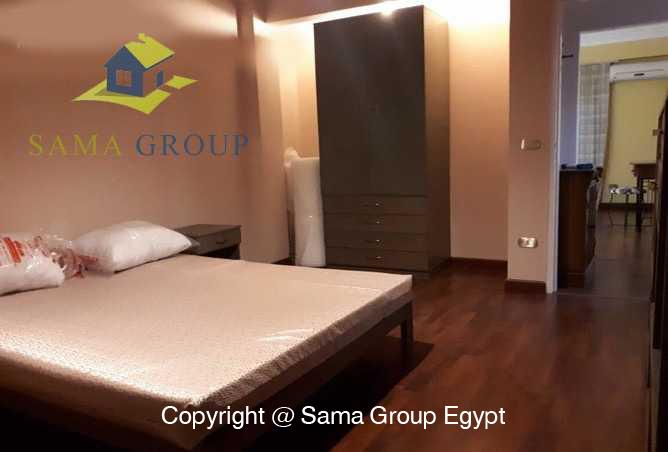 Brand New Apartment For Rent In Mohandseen,Modern Furnished,Apartment NO #7