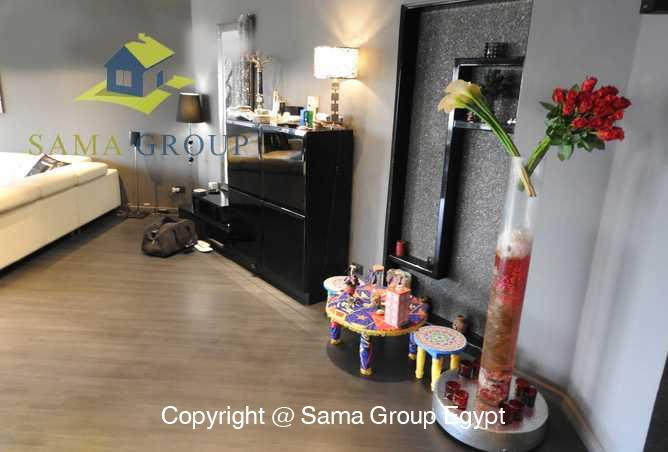 Brand New Modern Apartment For Rent In Zamalek,Modern Furnished,Apartment NO #15