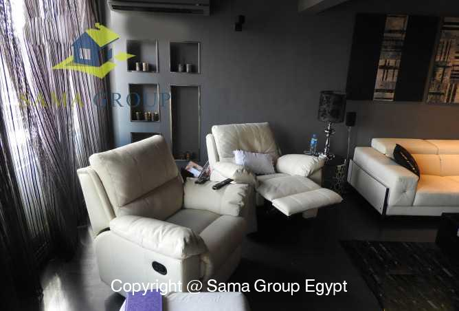 Brand New Modern Apartment For Rent In Zamalek,Modern Furnished,Apartment NO #13