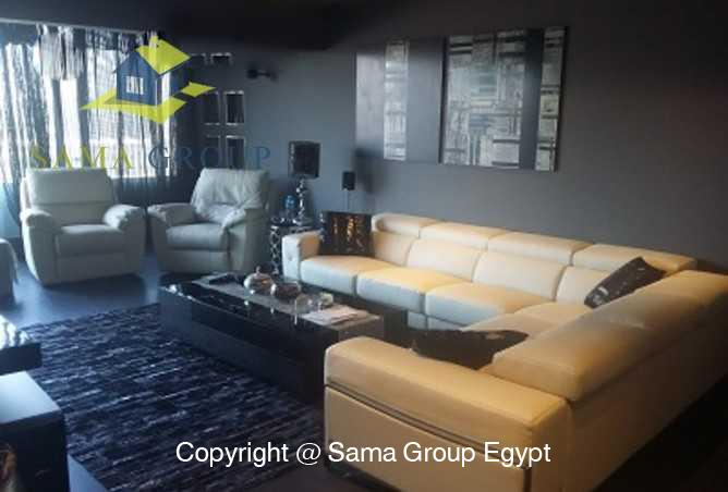 Brand New Modern Apartment For Rent In Zamalek,Modern Furnished,Apartment NO #10