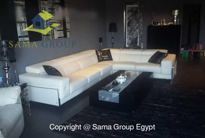 Brand New Modern Apartment For Rent In Zamalek,Modern Furnished,Apartment NO #7