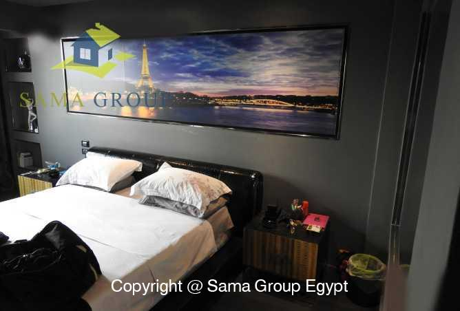 Brand New Modern Apartment For Rent In Zamalek,Modern Furnished,Apartment NO #4