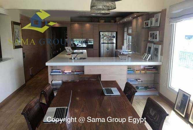 Penthouse For Rent In Maadi Degla,Modern Furnished,Penthouse NO #3