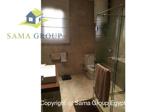 Penthouse For Rent In Maadi Degla,Modern Furnished,Penthouse NO #10