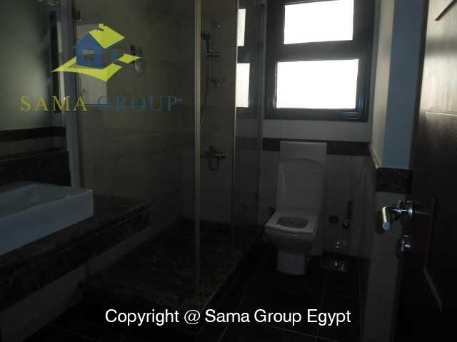 Ground Floor with Swimming Pool For Rent In Maadi,Modern Furnished,Ground Floor NO #2