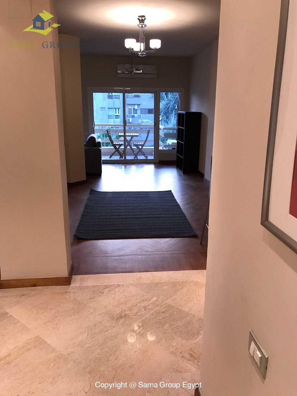 Brand New Modern Apartment For Rent In Maadi,Modern Furnished,Apartment NO #20