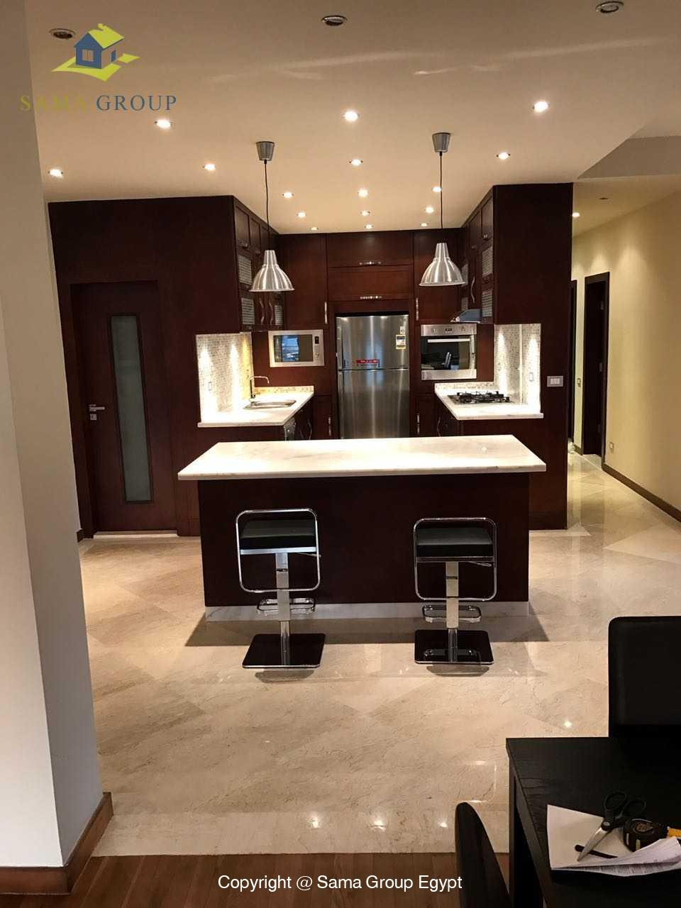 Brand New Modern Apartment For Rent In Maadi,Modern Furnished,Apartment NO #30