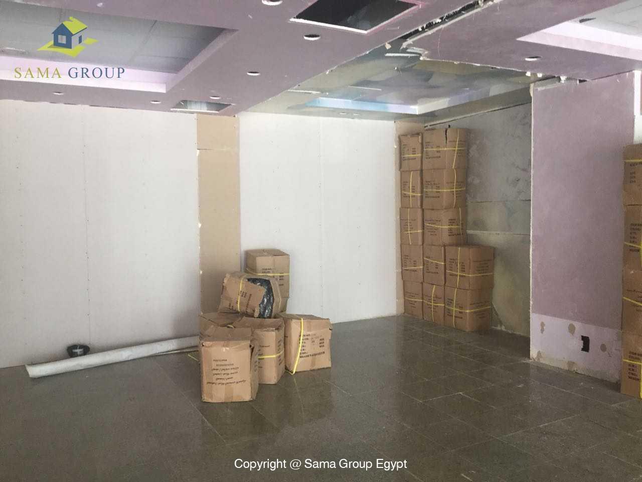 Store For  Rent in New Cairo,Other,Commercial Stores and Shops NO #2