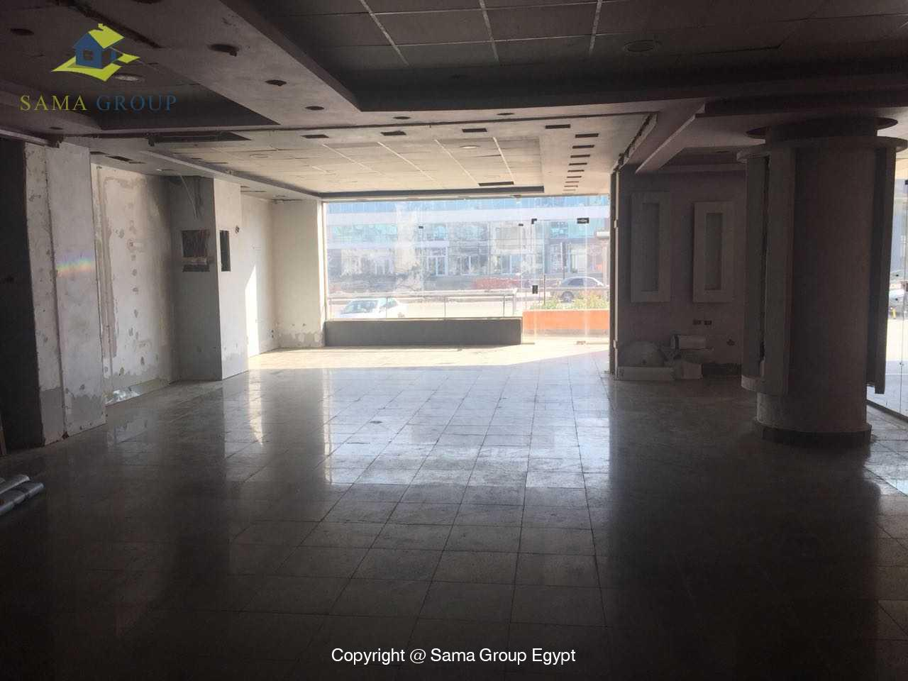 Store For  Rent in New Cairo,Other,Commercial Stores and Shops NO #3