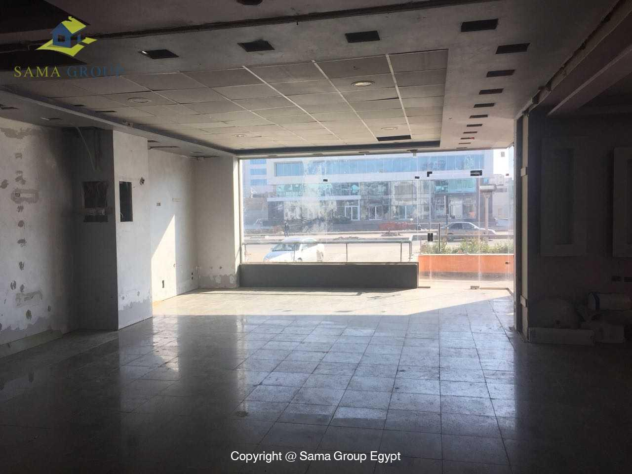 Store For  Rent in New Cairo,Other,Commercial Stores and Shops NO #4