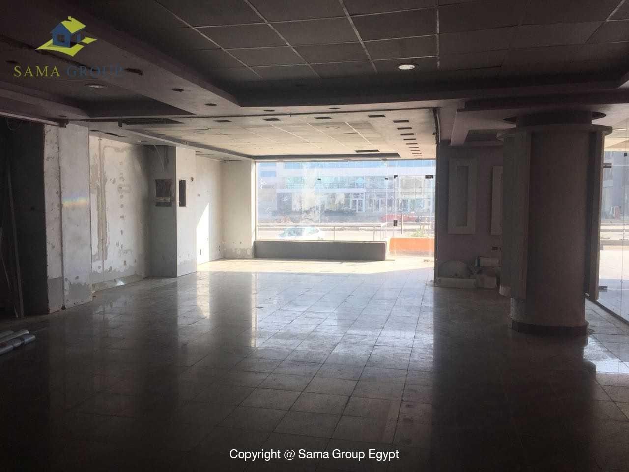 Store For  Rent in New Cairo,Other,Commercial Stores and Shops NO #6