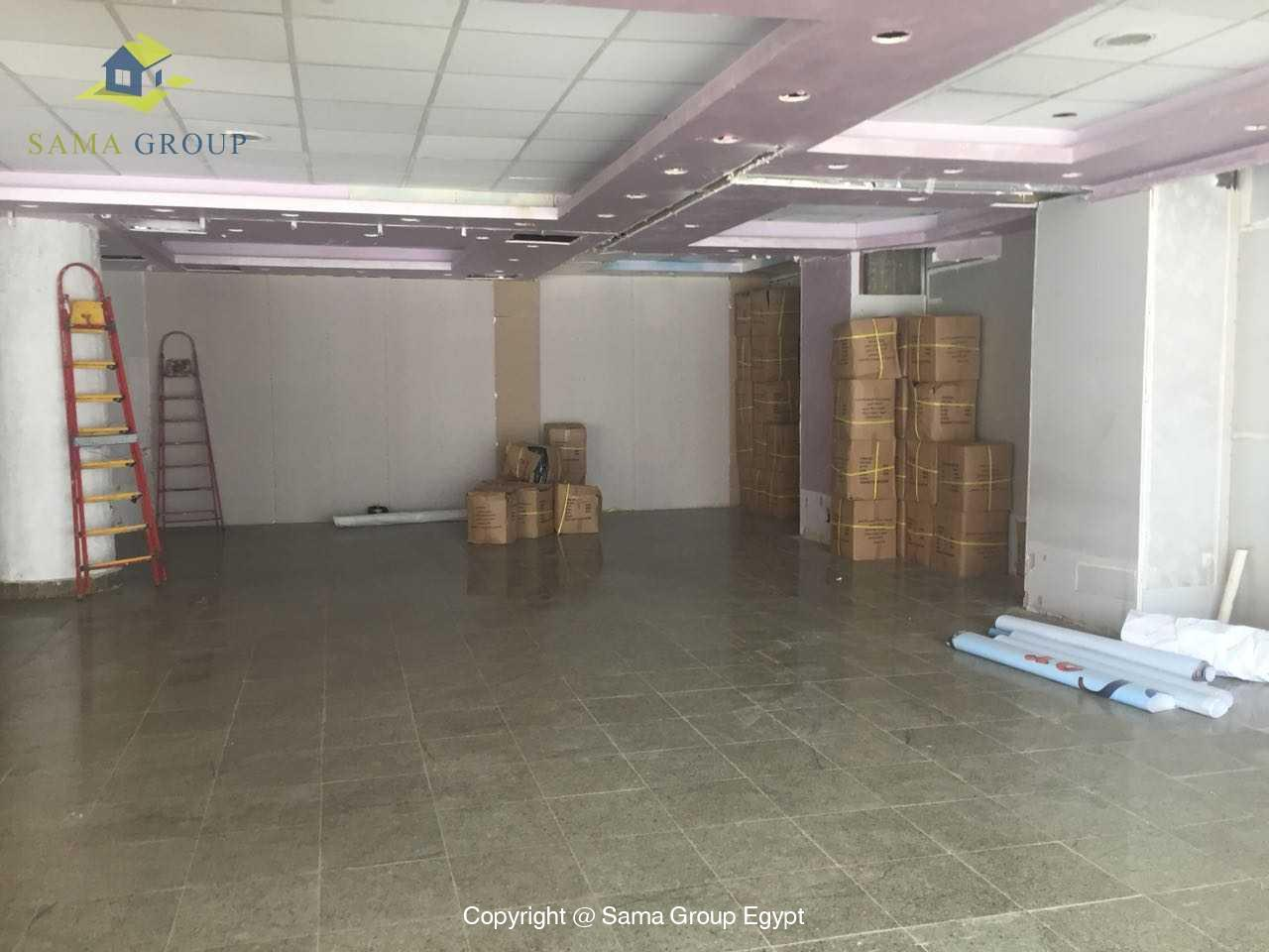 Store For  Rent in New Cairo,Other,Commercial Stores and Shops NO #7