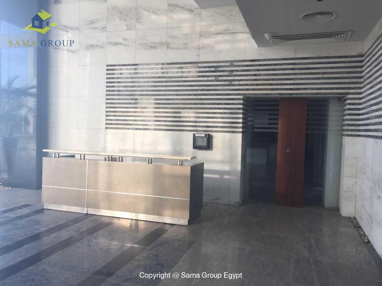 Office Adminstration Building For Rent In New Cairo,Other,Office Adminstration Building NO #6