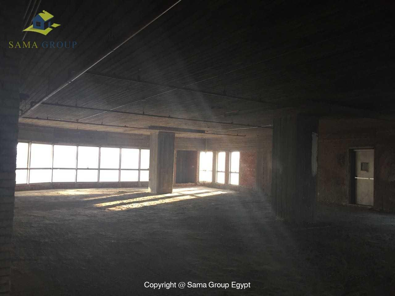 Office Adminstration Building For Rent In New Cairo,Other,Office Adminstration Building NO #4