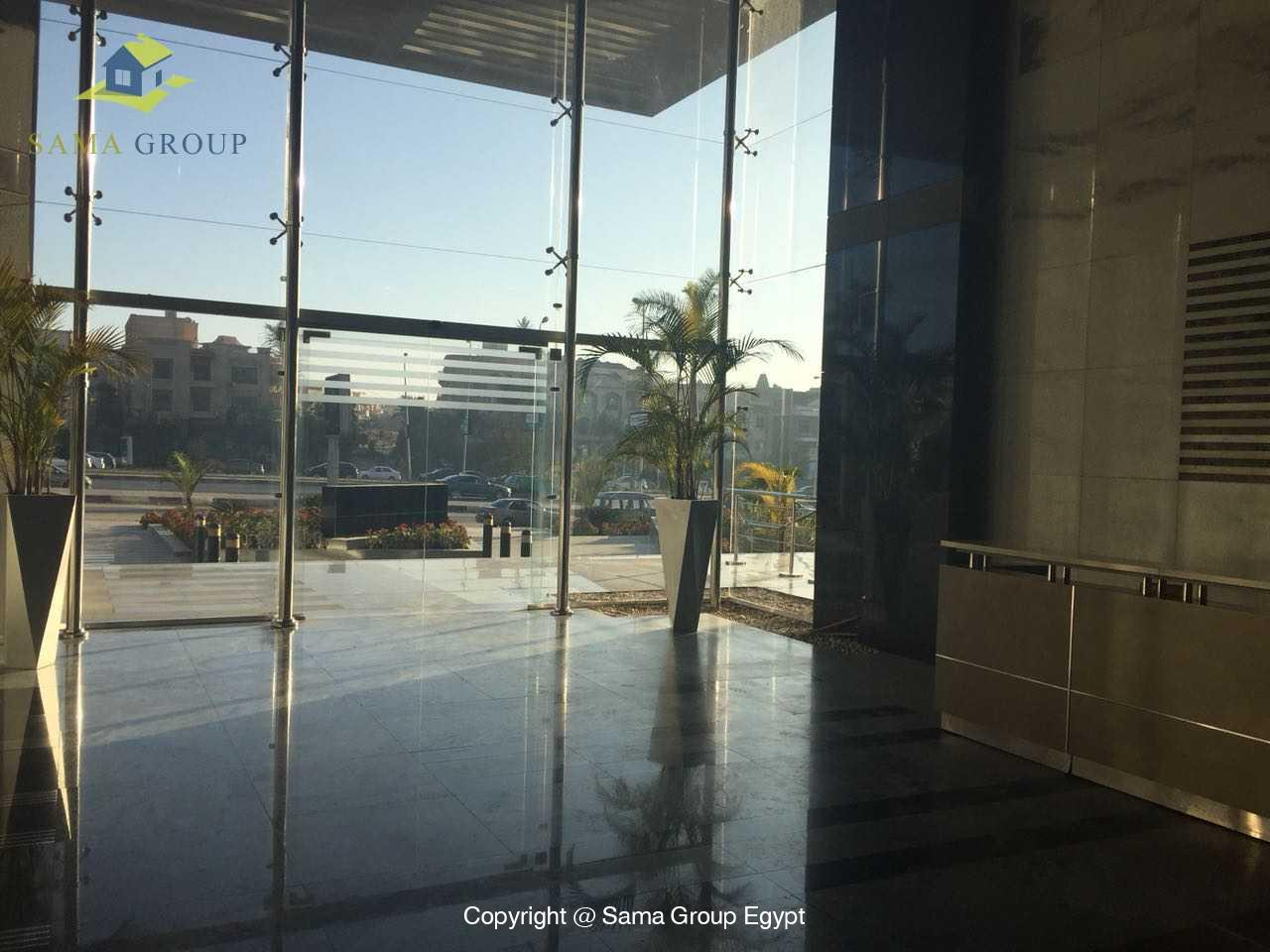 Office Adminstration Building For Rent In New Cairo,Other,Office Adminstration Building NO #12