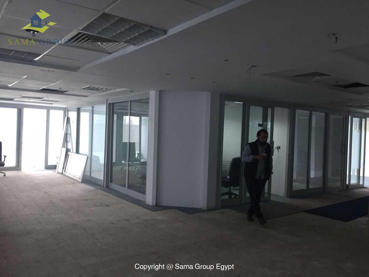 Office Space For Rent in New Cairo Street 90,Other,Office Adminstration Building NO #10