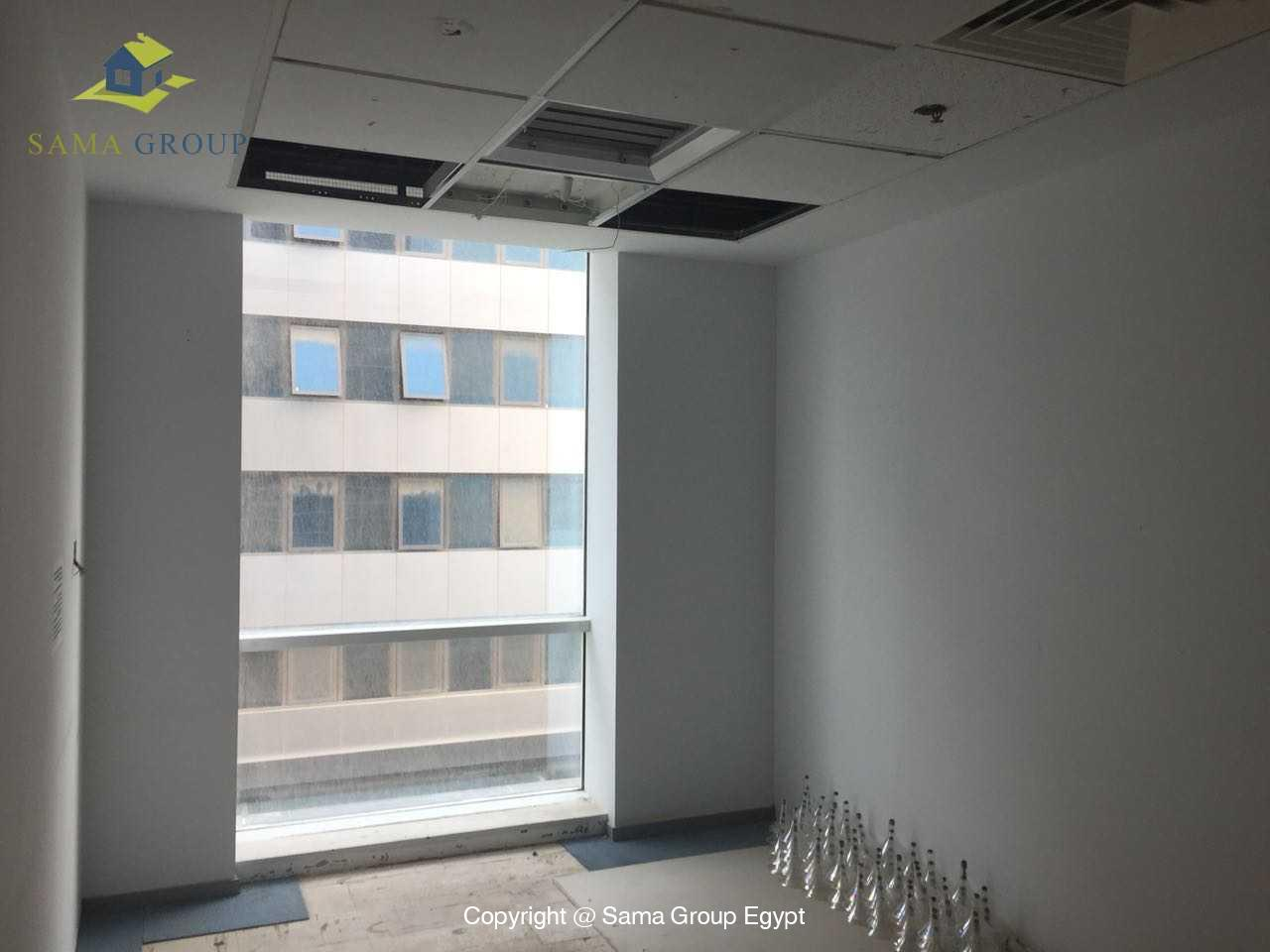Office Space For Rent in New Cairo Street 90,Other,Office Adminstration Building NO #8