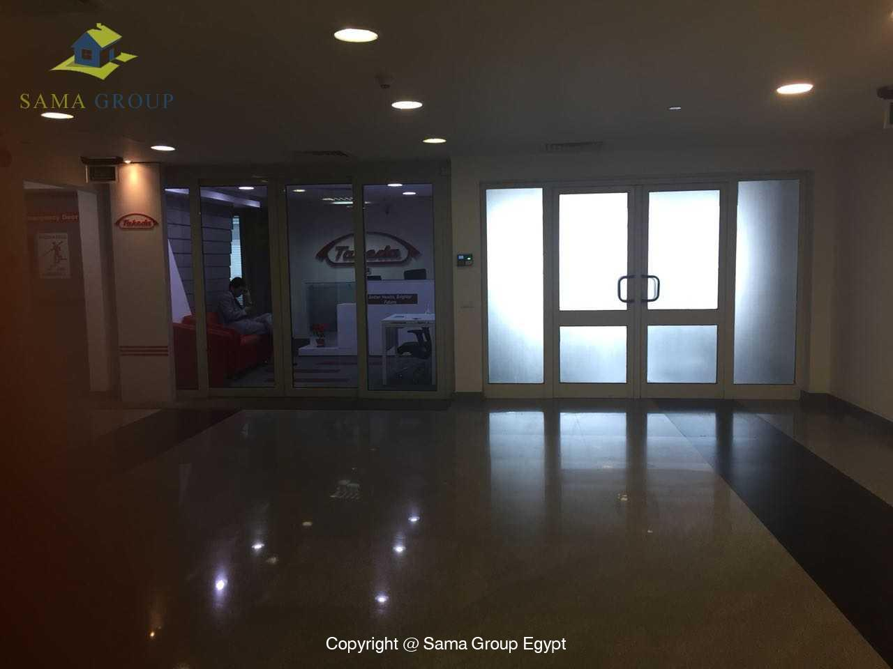 Office Space For Rent in New Cairo Street 90,Other,Office Adminstration Building NO #7