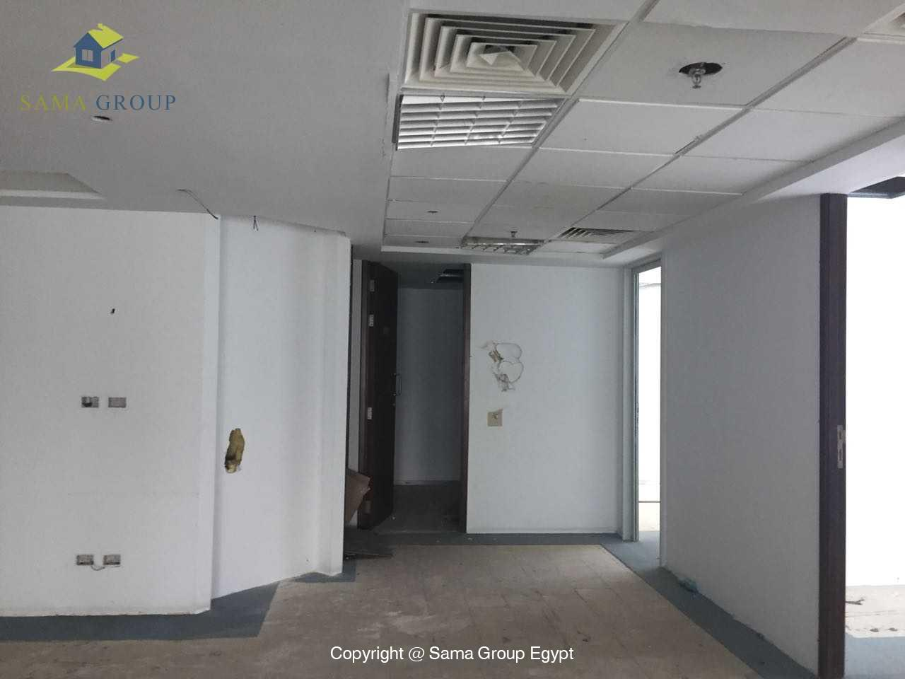 Office Space For Rent in New Cairo Street 90,Other,Office Adminstration Building NO #5