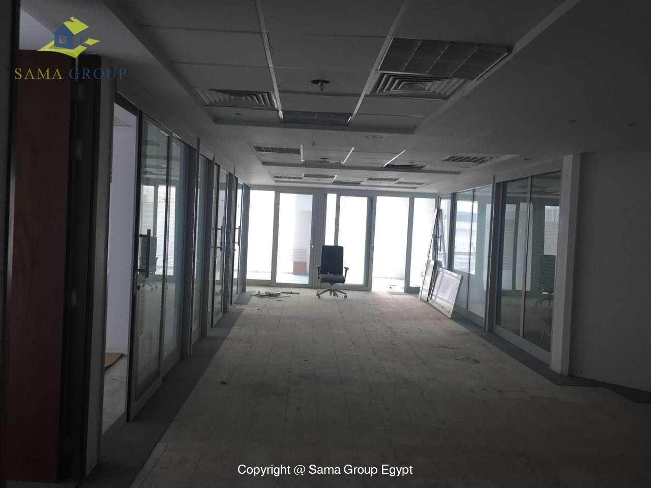 Office Space For Rent in New Cairo Street 90,Other,Office Adminstration Building NO #4