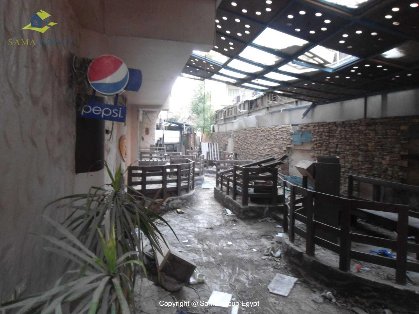 Shop For Rent In Maadi