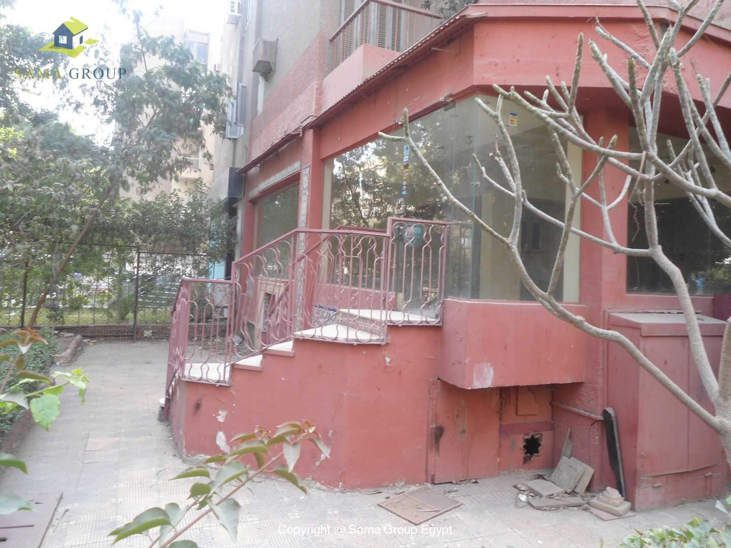 Shop For Rent In Maadi Degla