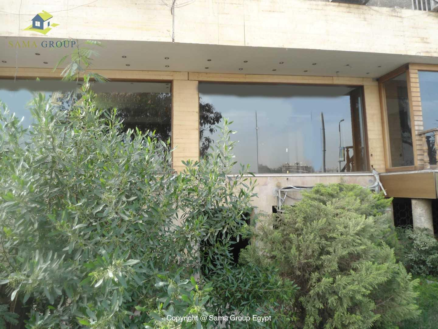 Shop For Rent In Maadi,Furnished,Commercial Stores and Shops NO #5