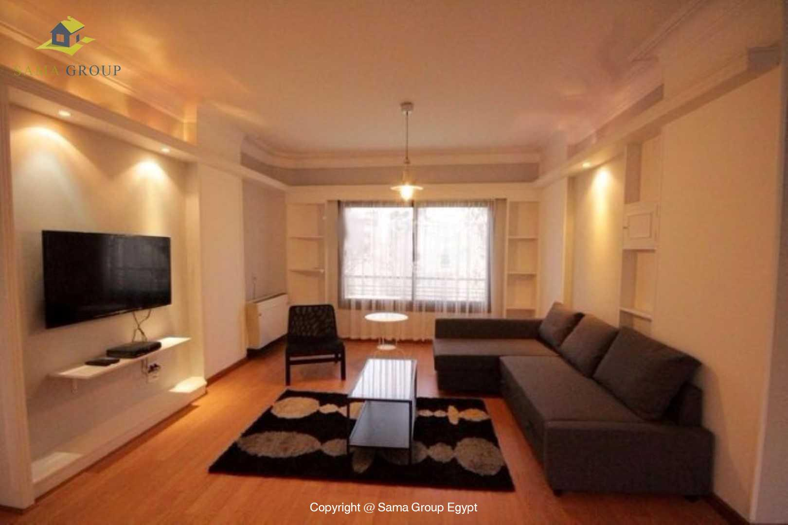 Brand New Modern Apartment For Rent In Maadi