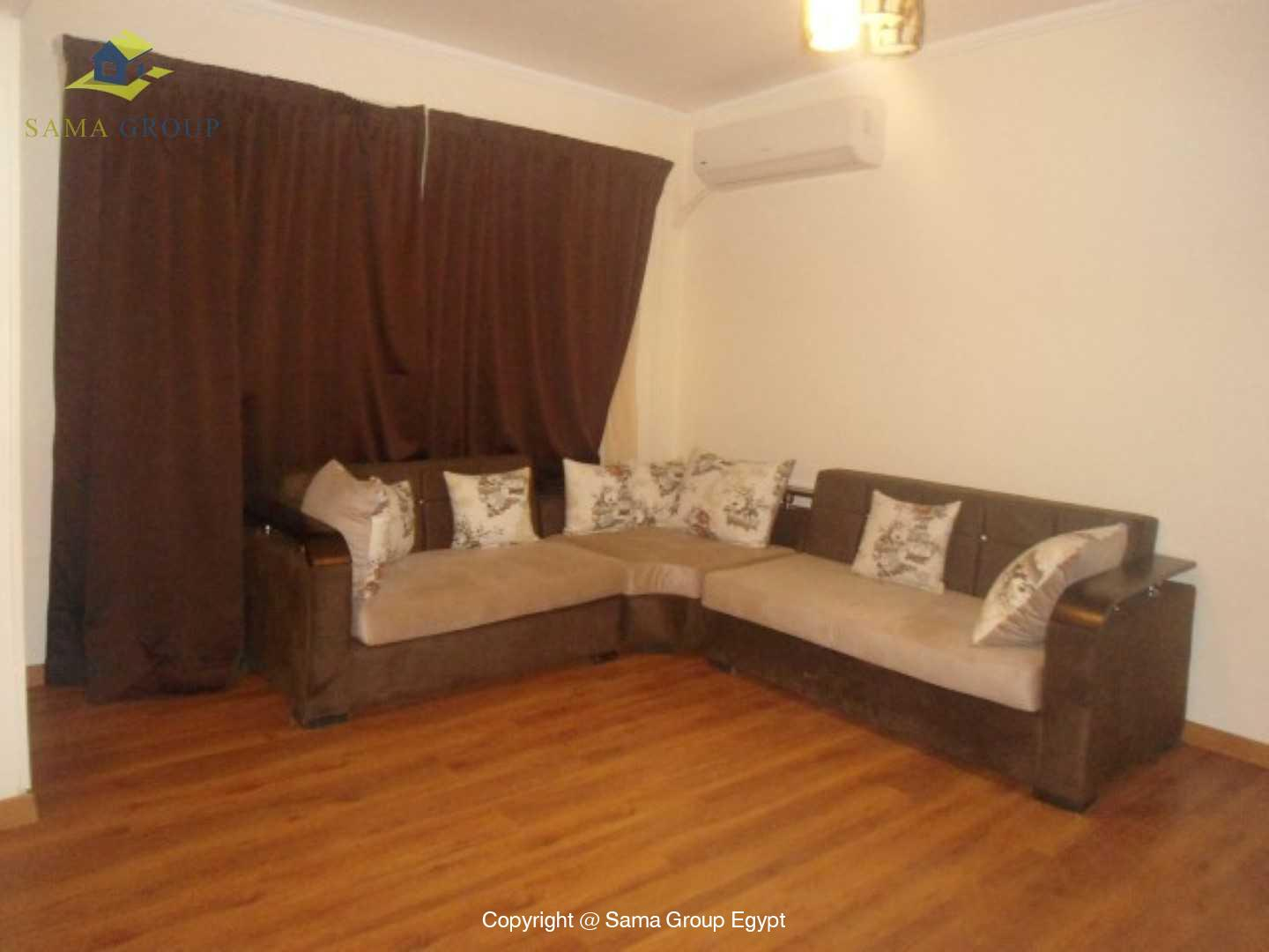 Apartment For Rent In Maadi Degla,Modern Furnished,Apartment NO #8
