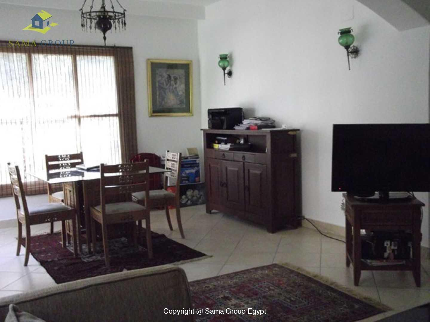 Flat For Rent in Maadi Degla,Furnished,Apartment NO #13