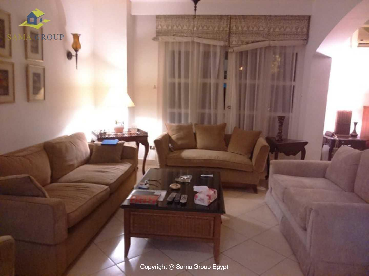 Flat For Rent in Maadi Degla,Furnished,Apartment NO #11