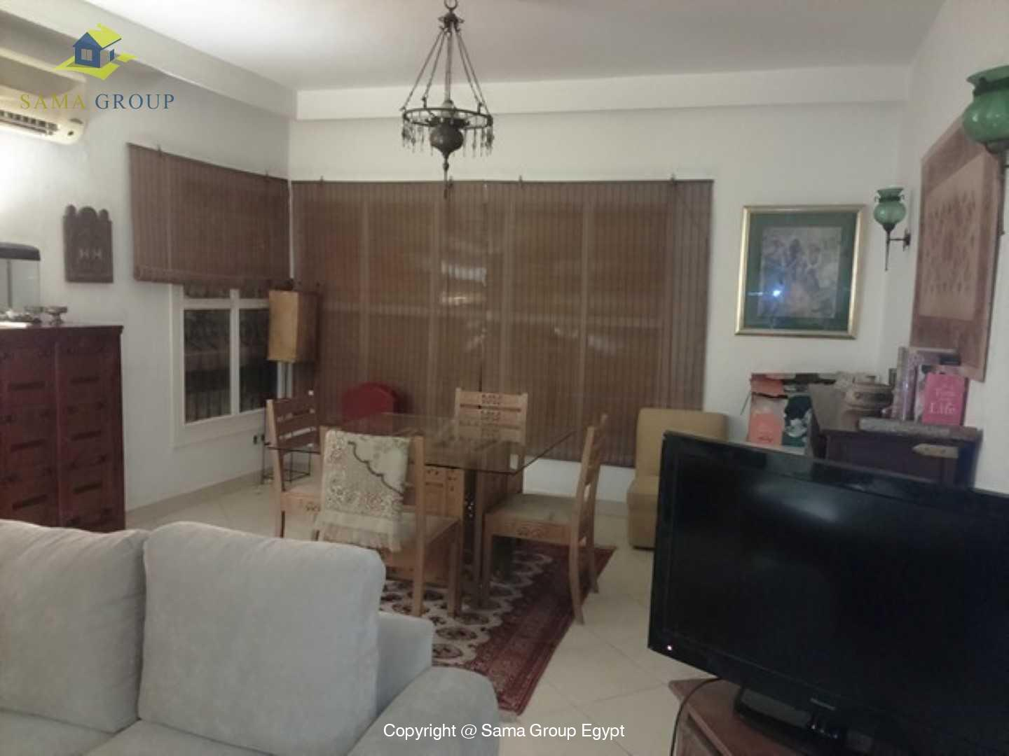 Flat For Rent in Maadi Degla,Furnished,Apartment NO #10