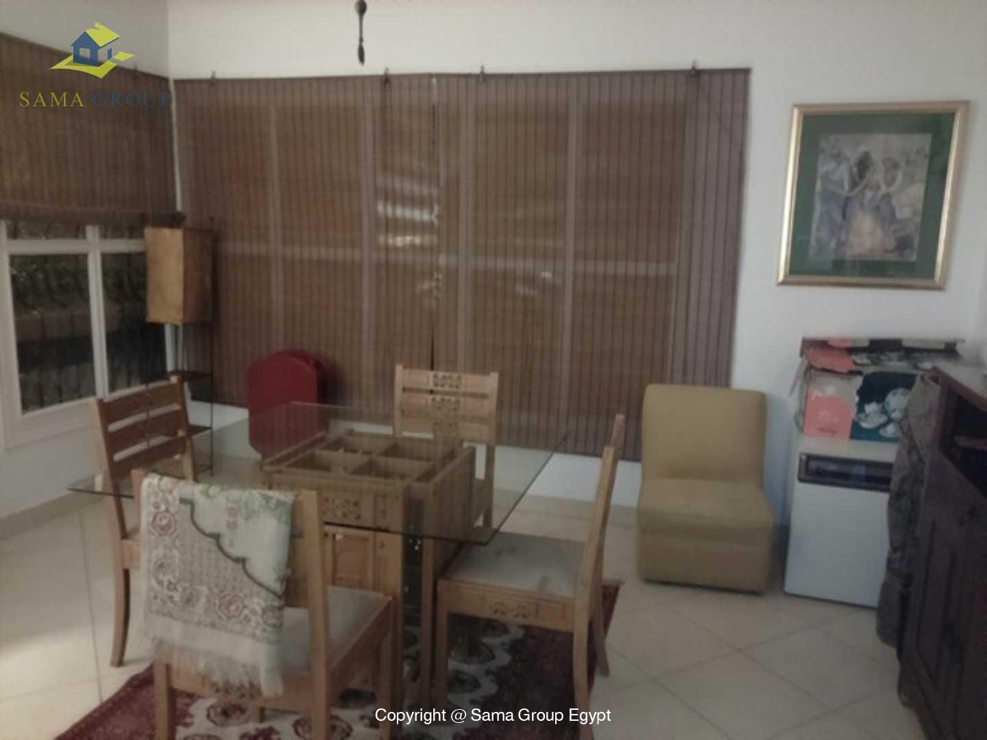 Flat For Rent in Maadi Degla,Furnished,Apartment NO #9