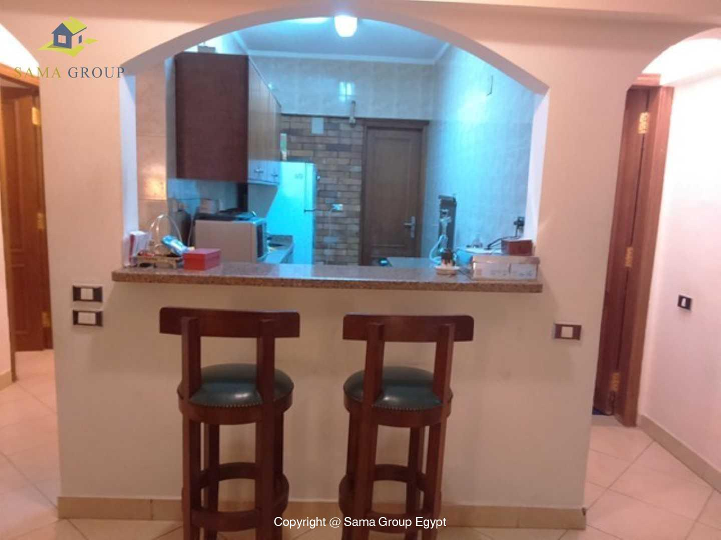 Flat For Rent in Maadi Degla,Furnished,Apartment NO #8