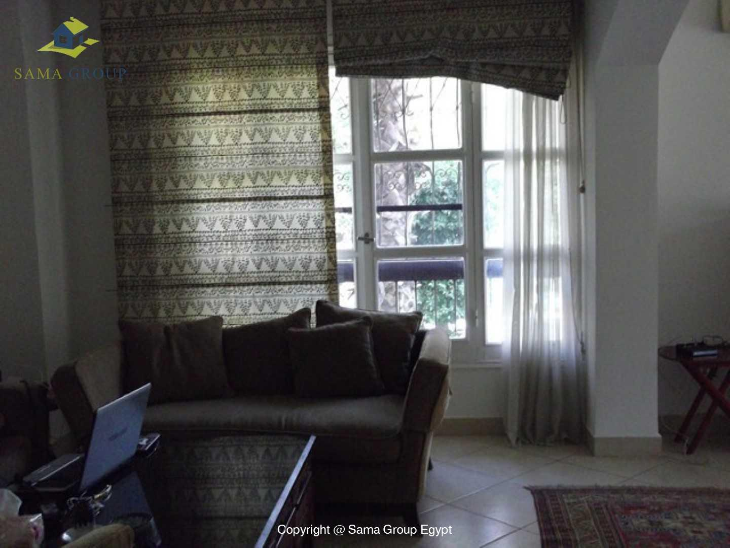 Flat For Rent in Maadi Degla,Furnished,Apartment NO #14