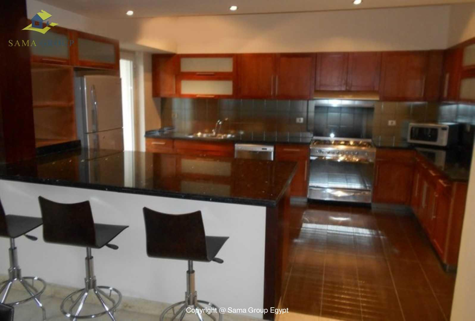 Brand New Modern Apartment For Rent In Maadi,Modern Furnished,Apartment NO #5