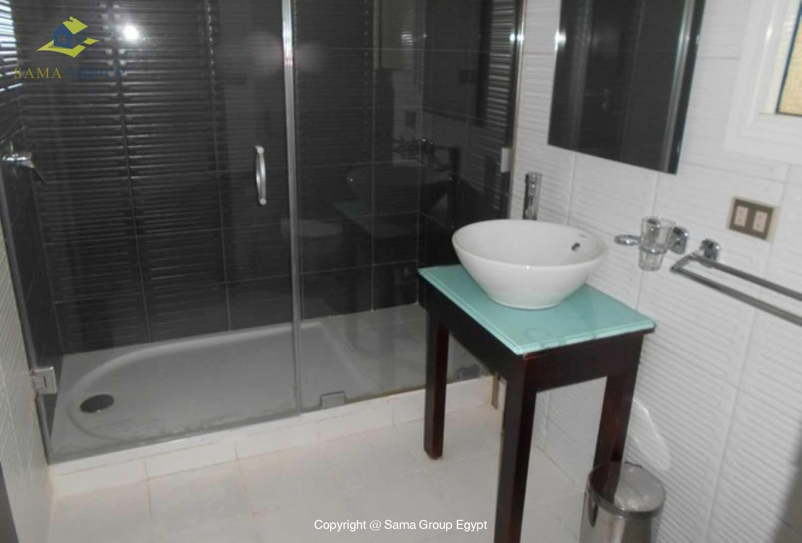 Brand New Modern Apartment For Rent In Maadi,Modern Furnished,Apartment NO #4