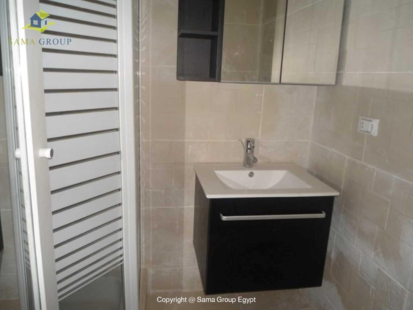 Semi Furnished Ground Floor For Rent In Maadi,Semi furnished,Ground Floor NO #7