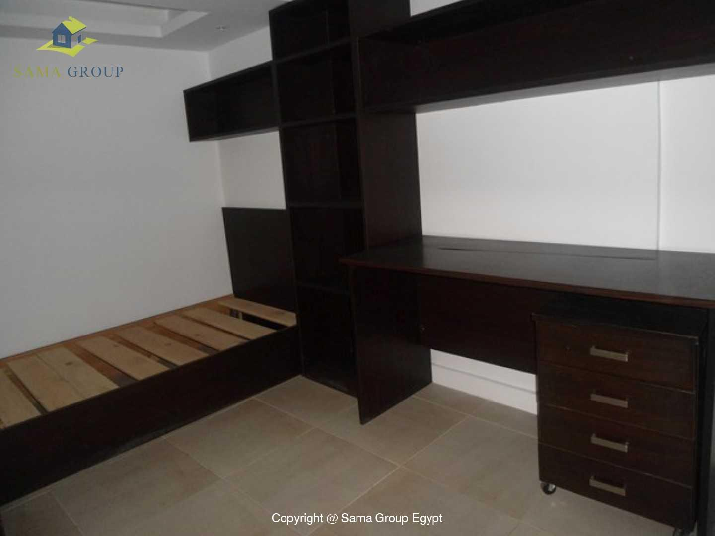 Semi Furnished Ground Floor For Rent In Maadi,Semi furnished,Ground Floor NO #5