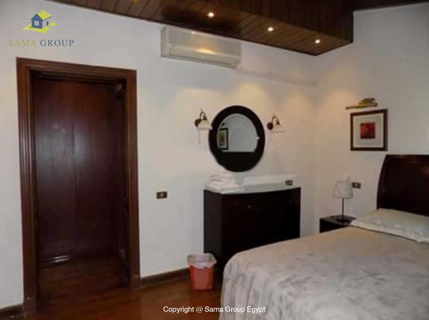 Studio Roof Top For Rent In Maadi,Modern Furnished,Studio NO #7