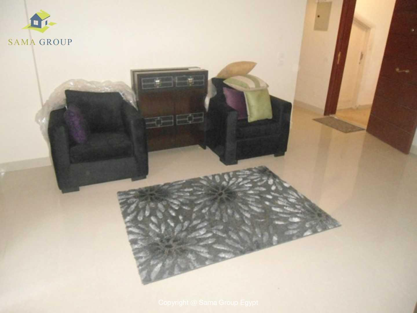 Ground Floor For Rent In Maadi Degla,Modern Furnished,Ground Floor NO #20