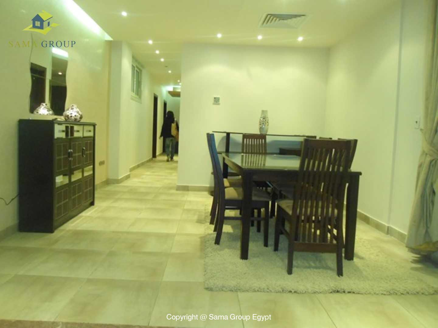 Brand New Ground Floor For Rent In Maadi,Modern Furnished,Ground Floor NO #10
