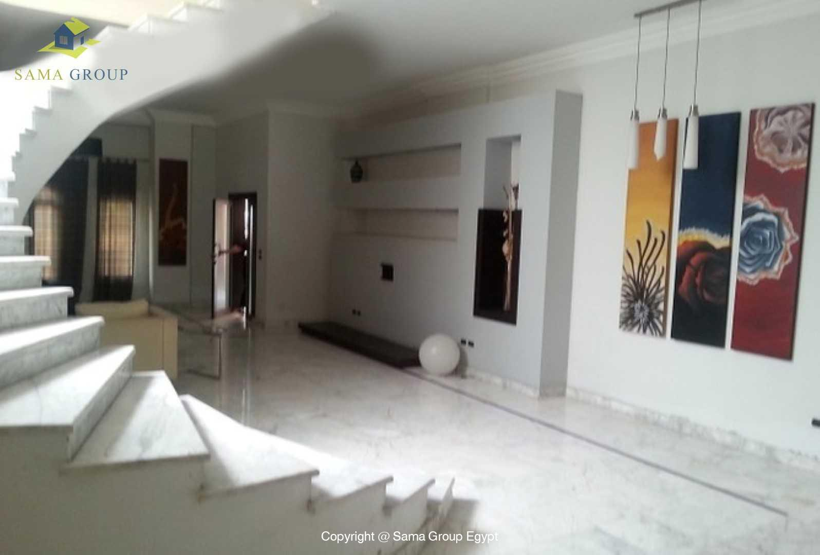 Villa For Rent in Mountain View,Semi furnished,Villa NO #5