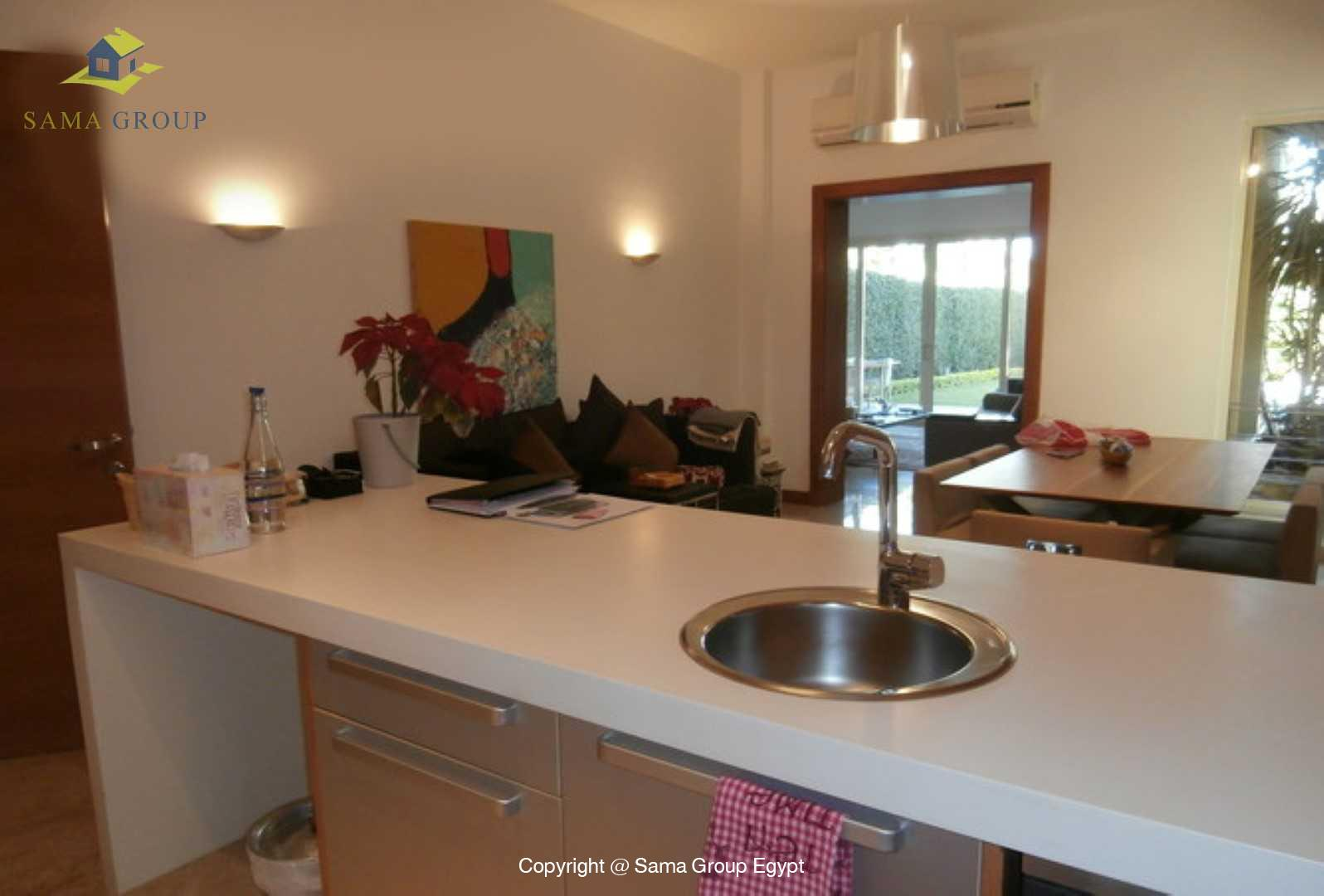 Amazing Villa With Pool For Rent In Lake View,Modern Furnished,Villa NO #7