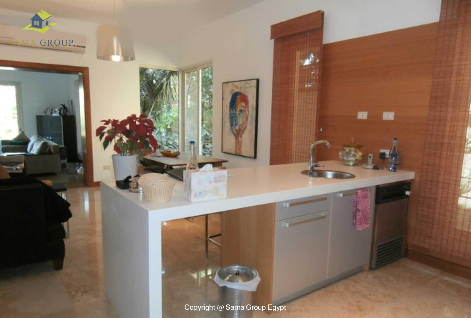 Amazing Villa With Pool For Rent In Lake View,Modern Furnished,Villa NO #8
