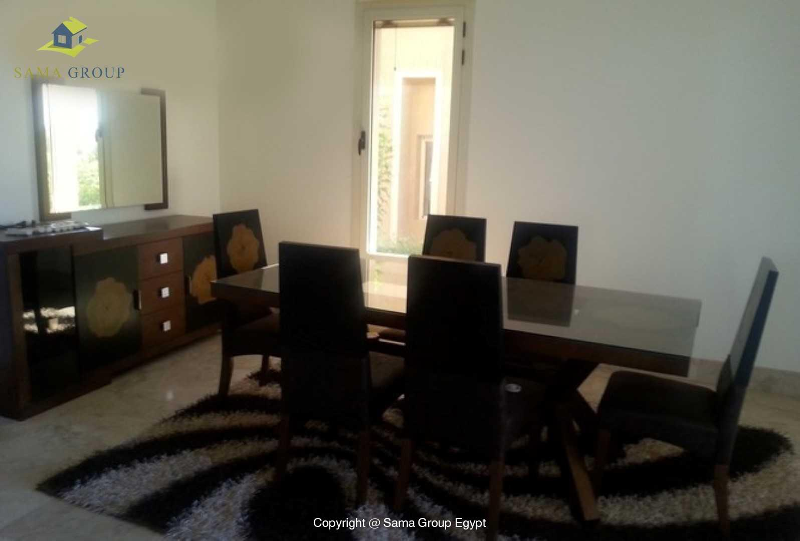 Villa with Pool For Rent In Lake View,Modern Furnished,Villa NO #8